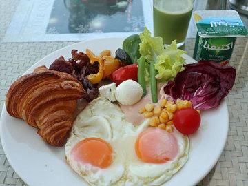シャングリラ朝食1.jpg